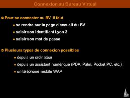 lyon 2 bureau virtuel dominique maniez sentier crtt ppt télécharger