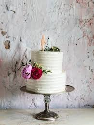 Your wedding cake will be a delicious display However it will be