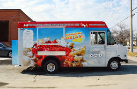 100 Food Trucks For Sale California Funnel Cake Dream Toronto Toronto