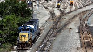 CSX To Purchase Collision Avoidance System | Transport Topics When Its A Low Bridge Vs Tall Truck The Never Wins The Csx Train 110 Car Clickety Clack Rhythm Youtube Sb Intermodal Driver Id Horn Echo Ups Trucks Auto 41 Truck Trailer Transport Express Freight Logistic Diesel Mack Csx Railroad Stock Photos Images Alamy Stack Trucking Pinterest Transportation Takes Interim Tag Off Ceo Jim Foote Topics Railpicturesnet Photo Csxt 5443 Transportation Ge