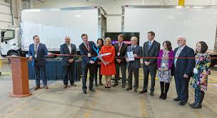 MORGAN Opens Strategic New Truck Body Manufacturing Facility In ... Products Truck Bodies 18 Foot Morgan Body Mays Fleet Sales Chevy Pro Stake Farmingdale Ny 11735 Body Associates Morgan Cporation On Twitter Rowbackthursday We Figured Wed 2002 Van Denver Co 5001280614 Cmialucktradercom 2004 Van For Sale Jackson Mn 32054 Nexgen Next Generation Truck Youtube And Salson Logistics Freightliner M2 Chassis With At Truckequip Craftsmen Utility Trailer 2007 25 Ft Rigby Id 9411892 Used 2005 20 Reefer For Sale In New Jersey 11479 Mitsubishi Fuso Fe160 Hts10t Ultra Flickr