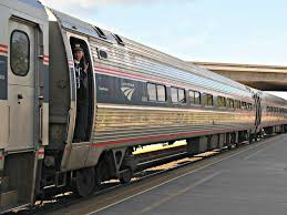 Do All Amtrak Trains Have Bathrooms by Amtrak See Photos Of Trains Through The Years Am New York