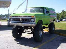Lifted 79 Ford Trucks - Free Images.