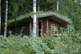 100 House In Nature Forest House Naturbyn