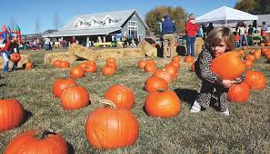 Mission Valley Pumpkin Patch by Eagle And Gypsum Plan U0027spooktacular U0027 Family Friendly Fun Saturday