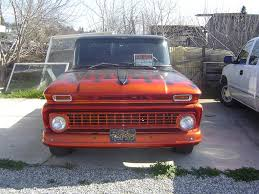 63 Chevy Stepside Truck, 63 Chevy Truck | Trucks Accessories And ...