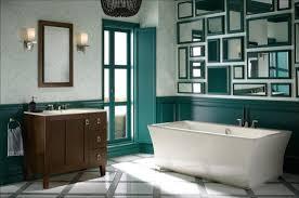 Kohler Freestanding Bath Filler by Faucet Com K 6367 0 In White By Kohler