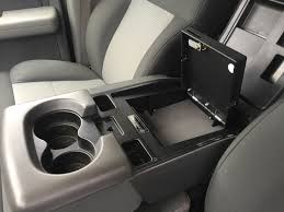 Ford F150 Fold Down Armrest Console Vault: 2004 - 2011 Truck Vaults Secure Storage On The Trail Tread Magazine Where Do You Hide Your Handgun In A Regular Cab F150online Forums Locker Down Vehicle Console Safe Youtube 2018 Ford F150 Lariat Supercrew By Cj Pony Parts Custom Interior Gun Safe Vault Installed 07 Toyota Tundra Console Installed Micro Vault Center Forum Arm Rest Split Bench Front Stashvault Gun 2015 To Chevrolet Colorado Gmc Canyon Ld2052 62018 Toyota Tacoma Center Console Safe Bunker And Car Safes Bedbunker