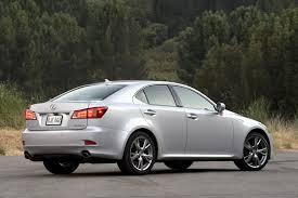 2009 Lexus IS 350 Overview