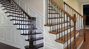 Stairs & Railings Church s Lumber in Auburn Hills and Lapeer Mi