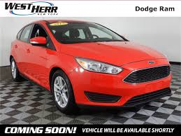 Featured Used Vehicles | West Herr Ford Hamburg