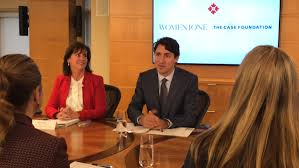 Spirit Halloween Canada Careers by Canadian Pm Justin Trudeau Celebrates