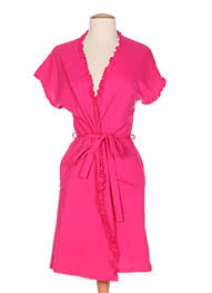 robe de chambre canat femme robes de chambre peignoirs canat femme en soldes pas cher modz