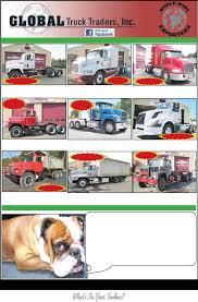 100 Global Truck Traders Equipment Post 02 03 2014