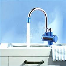 tankless water heater under kitchen sink review orange county ca