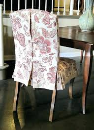Dining Chair Cover Kitchen Table Covers Excellent Best Slipcovers Ideas On With Regard