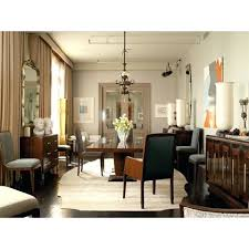 Baker Dining Tables Rectangular Table Thumbnail Image 3 Sutton Round
