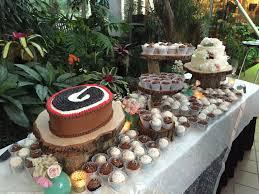Ike Jane Wedding Cakes
