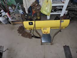 John Deere Stx38 Yellow Deck Removal by Found A Rough Lx172 Yesterday Mytractorforum Com The