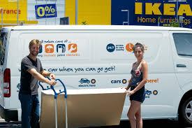 100 Ikea Truck Rental Van Hire In Sydney Melbourne Brisbane GoGet Car Share
