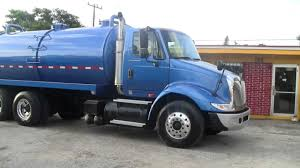 100 Used Water Trucks For Sale Central Truck S 4000 Gallon Vacuum Dog Hair