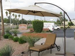 fset Patio Umbrella for Shade from Sun – Decorifusta