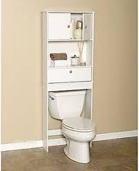 Over The Door Bathroom Organizer by Bathroom Cabinet Drop Door Storage Shelf Organizer Over Toilet