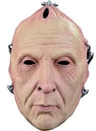Halloween 8 Resurrection Mask by Michael Myers Halloween 8 Resurrection Mask Buy Online At Funidelia