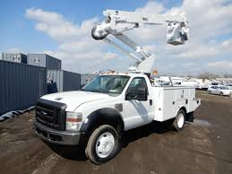100 Shelby Elliott Trucks Bucket Truck Boom For Sale On CommercialTruckTradercom