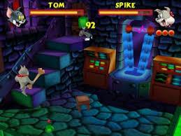 لعبة الكارتون المشهور Tom and Jerry 3D بحجم 9 MB فقط