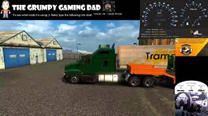 ETS2 - Kenworth T600 - YouTube Ehren Kruger Miramax The Brothers Doan A Modern Folk Tale Whats Brewing Magazine Grimes Ranch Grimms Krams Kinder Und Mehr Places Directory Of The Highway 104 Truck Accsories Trucker Tips Blog Diesel Trucks Chasin Tomorrow May 2017 Truck Shows