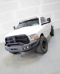 New Magnum Bumpers For 2009-2012 Dodge Ram Light Duty Trucks Now ...
