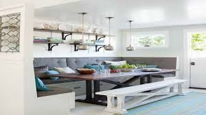 Kitchen Booth Seating Ideas by Modern Kitchen Table Banquette 132 Kitchen Banquette Table Ideas