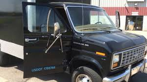 1989 Ford Econoline E350 | For Sale | Online Auction - YouTube Econoline Truck For Sale Best Car Reviews 1920 By 1966 Ford For Sale 2212557 Hemmings Motor News Used 2012 In Pinellas Park Fl 33781 West 1962 Pick Up 1963 Pickup On Bat Auctions Sold Salvage 2008 Econoline All New Release Date 2019 20 2011 Highland Il 60035 Hot Rod Network Classiccarscom Cc1151925 Find Of The Day 1961 Picku Daily