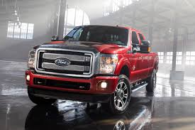 100 Top Trucks Of 2014 10 Best Selling Cars Of January Ford FSeries Takes The