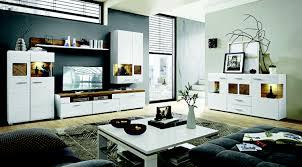 Anbauwand Wohnzimmer Mã Bel Günstig Möbel Kaufen Braun Möbel Center