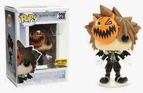 Halloween Town Sora by Topic Exclusive Halloween Town Sora Funko Pop Out Now Fpn