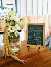 Rustic Wedding Ideas For Barn Venue