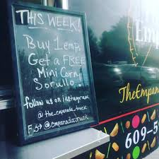 The Empanada Truck - Home | Facebook