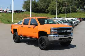 100 Rocky Ridge Trucks For Sale Lifted Everett Chevrolet Buick GMC Hickory NC
