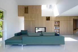 100 Interior House Serge Schoemaker Architects Hoofddorp