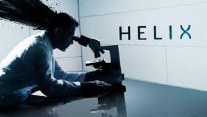 Syfy 31 Days Of Halloween 2014 by Syfy U0027s U0027helix U0027 Is Infectiously Irresistible Review Cup Of Moe