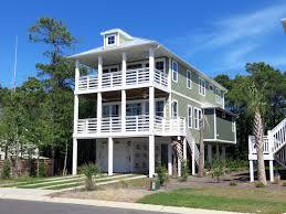 100 Beach Home Floor Plans House Coastal Collection Design Modular