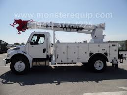 2003 Freightliner M2 Altec D945-TR Digger Derrick - C65721 - Trucks ... 1995 Ford Fseries Awd Single Axle Digger Derrick For Sale By Arthur Derricks Trucks Commercial Truck Equipment Intertional In Florida For Sale Used Terex Commander 50 1997 Freightliner Fl80 6x4 Custom One 2000 Intertional 4800 Auction Or On Inventory Detail Digger Derrick Truck For Sale 1196 1999 Sterling L7501 Points West Centre F4900 King Auger Single Axle Audigger Forsale Kc Whosale 4900