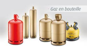 bouteilles de gaz butane et propane pour les professionnels antargaz