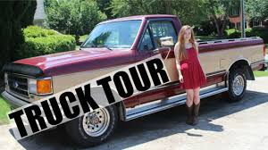 Car Tour // '91 Ford F150 Pickup Truck - YouTube 2019 Ford Ranger Aims To Be Commuterfriendly Wkhorse Consumer Say Goodbye Nearly All Of Fords Car Lineup Sales End By 20 Car Tour 91 F150 Pickup Truck Youtube Turns Students For The Future Design Wired Cash Cars Trucks Vans Utes Suvs 4x4s In Sydney Nsw Will Cut Production To Build More New And Used Dealer Near Tucson Oracle Inc Is Basically Giving Up On Us Business Gm Isnt Far Behind Denver Co Family Temporarily Shut Down Four Plants Including Factory Dealership San Antonio Tx Boerne Kerrville Canadas Bestselling 2016