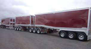 Grahm Lusty Trailers - AB Triple Road Train Forsale Central California Truck And Trailer Sales Sacramento Best 25 Semi Trailers For Sale Ideas On Pinterest Small Home Silonaczepy I Cementonaczepy Sprzeda Skup Kompresory Used 2005 Reinke 48 X 102 Combo Flatbed Trailer For Sale In Nc 1093 Eclipse Wireline Eline Trucks 2013 Elite 6 Horse Stock Combo Like New Youtube Circle D 22ft 5900 Colt Bruegman 1993 Brush Bandit Tp 60 Chipper Chipbox Ebay Available Platforms Spevco Garbage Compactor Truckroad Sweeper Truck Combination Used Hackney 16 Bay Beverage Az 1101