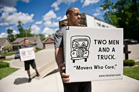 TWO MEN AND A TRUCK KICK OFF ANNUAL CAREER MOVE MONTH » Greater ... Two Men And A Trucks Extensive Traing Paves The Road To And A Truck Deal With Logistics Of Political Movements Las Vegas North Nv Movers Taylor Partners Ross Medical Education Center Help Us Deliver Hospital Gifts For Kids Two Men And Truck On Twitter Are You Watching The Chicago Movers In South Macomb Mi Best Places Worktwo Covabiz Magazine Driver Who Blog Nashville Tn Headquarter Interior Design Paragon Filetwo Trucksjpg Wikimedia Commons