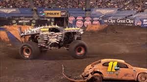 Monster Jam | Abc11.com