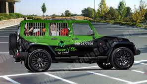100 Cost To Wrap A Truck 3D Vehicle Graphic Design NYNJ Cars Vans S